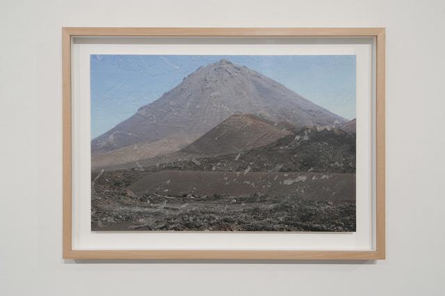 , 'Bedrock IX,' 2017, Sabrina Amrani