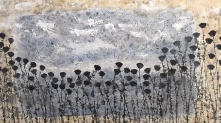, 'Prés Parsemés de Fleurs,' , Artist's Proof