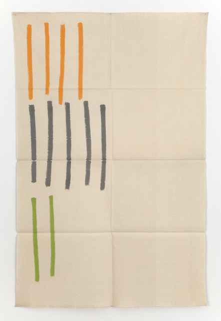 , 'Verticale,' 1969, Casey Kaplan