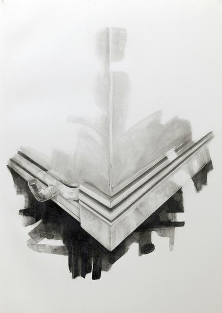 , 'Detail (Corner),' 2016, Deweer Gallery
