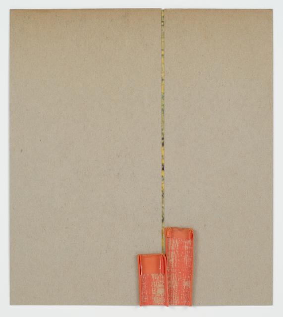 , 'Imitation of Home Series (4),' 2014, Fleisher/Ollman