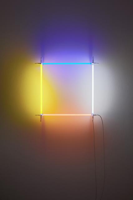, 'Zitat,' 2016, Lange + Pult