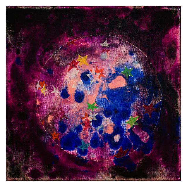 , 'Planet,' 2019, Lin & Lin Gallery