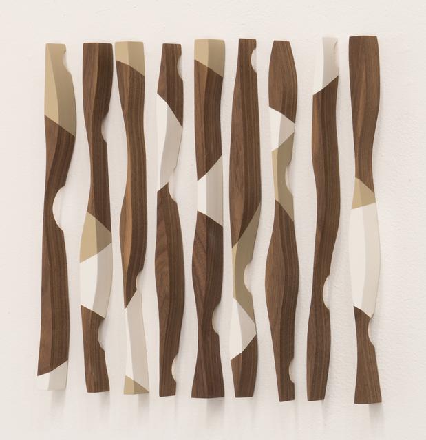 , 'Piccolo Origines 3,' 2019, Michele Mariaud Gallery