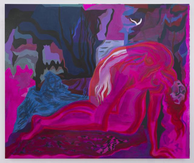 , 'Don't Bury Me,' 2016, Night Gallery