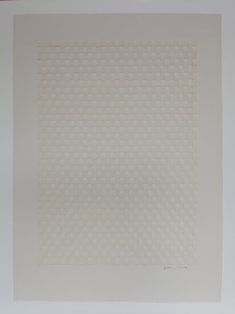 , 'Untitled ,' 2015, Jeanne Bucher Jaeger