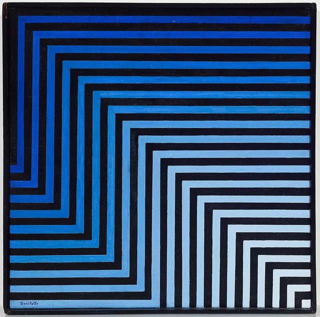 , 'Concreção / Concretion8480,' 1984, Ronie Mesquita Galeria