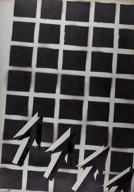 Franco Angeli, 'Untitle - Arrows', 1968, Finarte