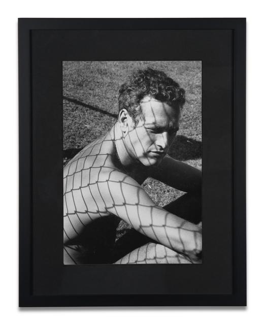 , 'Paul Newman,' 1964, Kohn Gallery