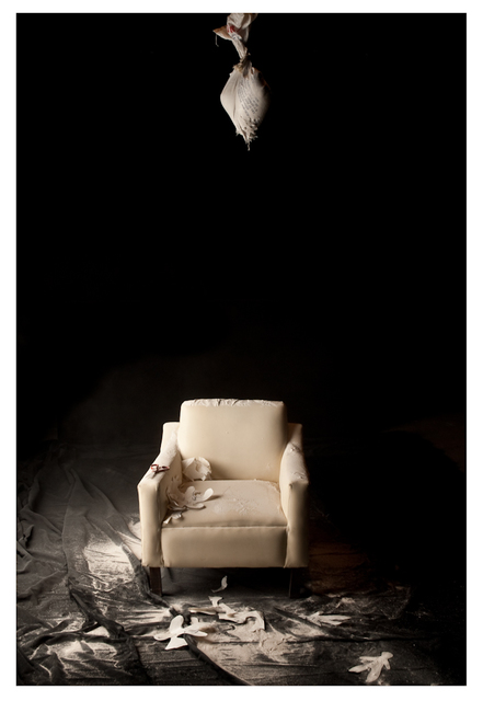 , 'Yaguichi Series,' 2007, Patricia Conde Galería