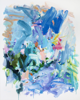 , 'The Absent Mirror,' 2012, Kathryn Markel Fine Arts