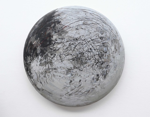 , 'Europa,' 2015, Galerie Ron Mandos