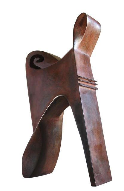 , 'Portico 1 Version,' 1950, Leon Tovar Gallery