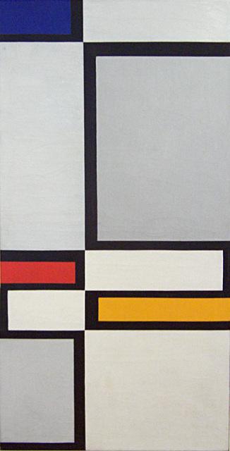 , 'Diagonal Passage #4,' 1949-1950, Washburn Gallery