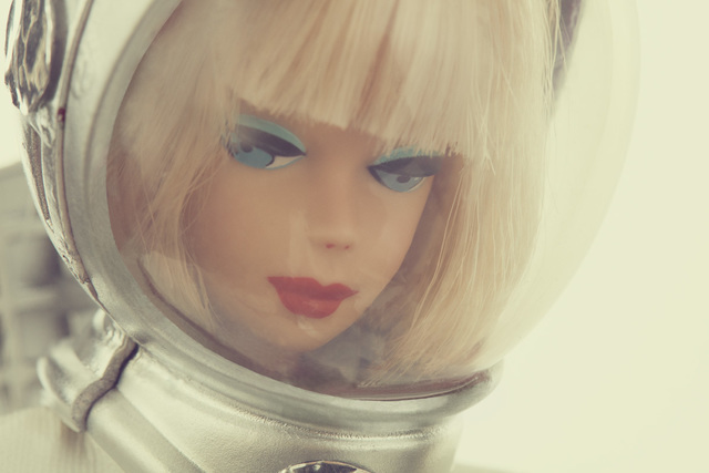 , 'Astro Girl 3,' , ArtStar