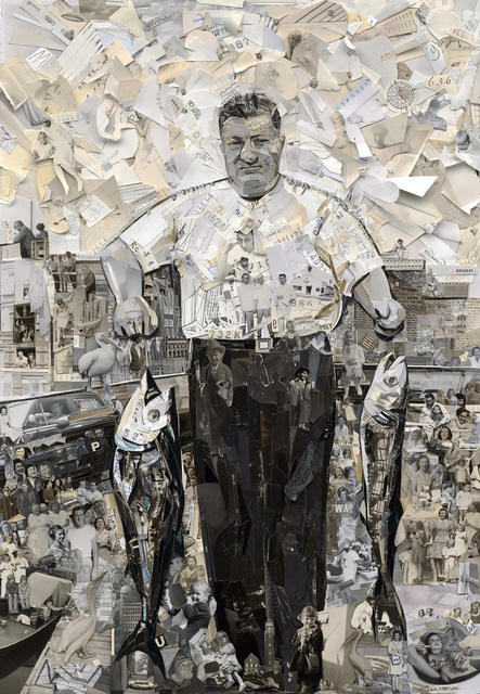 , 'Album: Pap's and his catch,' 2014, Galeria Nara Roesler