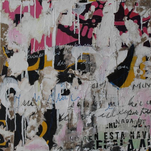 , 'Oreo Nº4,' 2017, Galeria Otros 360º