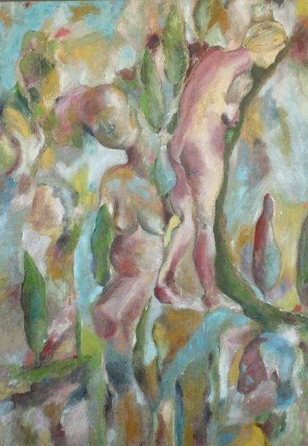 , 'Eden,' 2018, Janet Rady Fine Art