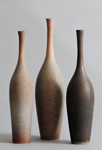 , 'Vases Bouteilles,' ca. 1960, Lebreton