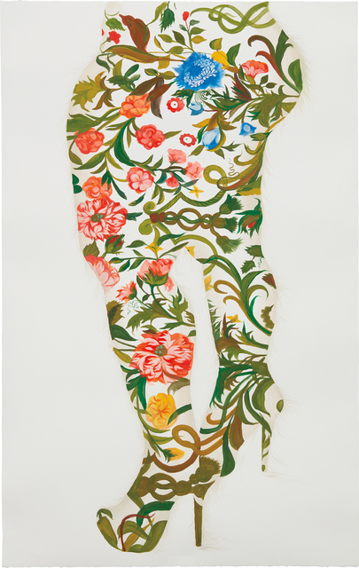 Firelei Báez, 'Untitled', 2013, Phillips
