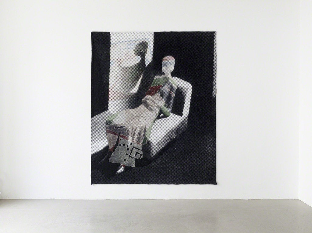 "installation view ""Lived Bodies"", Kadel Willborn, Düsseldorf, Germany, 2015"