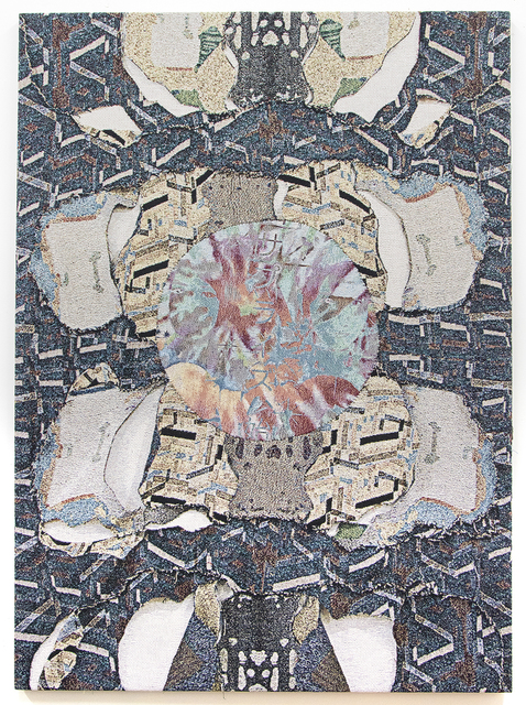 , 'Coinman Pachinko,' 2015, Jessica Hodin