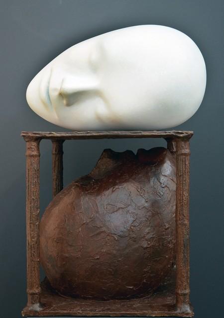 , 'Whisper 3/7,' 2014, Oeno Gallery