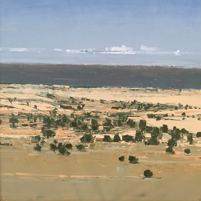 , 'Real Desert Geo,' 2017, Phillips Gallery