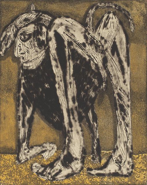 Carlos Fragoso, 'Goldman I', 2012, Jason McCoy Gallery