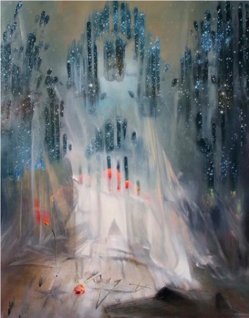 , 'Vaults of Firmament ,' 2016, Red Arrow Gallery