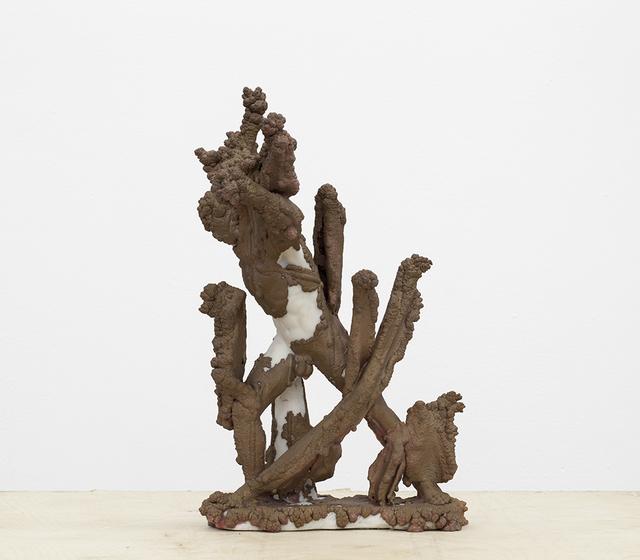 , 'Untitled II,' 2014, 10 Hanover