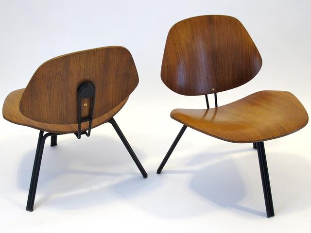 Osvaldo Borsani, 'Lounge Chairs', ca. 1950, Patrick Parrish Gallery