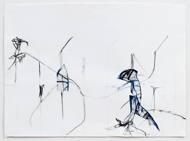, 'Suspect,' 2012, A.I.R. Gallery