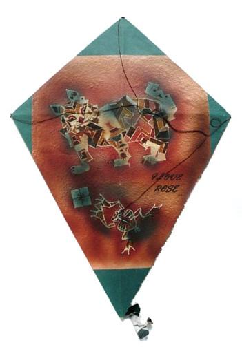 Francisco Toledo, 'El Lince y Rana ', 2009, Denis Bloch Fine Art