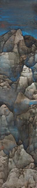 , 'Meditation in Empty Mountains 空山冥想,' 2014, Rasti Chinese Art