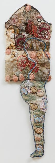 Mehwish Iqbal, 'Tombstone IV', 2018, HG Contemporary