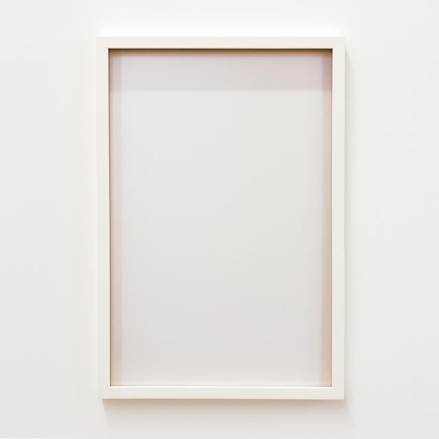 , 'Komplize 9,' 2016, ELASTIC Gallery