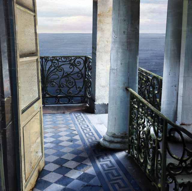 , 'Alba,' 2019, Pontone Gallery