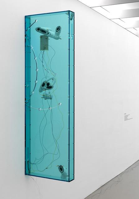, 'i.c.w. Arnout Meijer: Second Spade 05,' 2017, Galerie Fons Welters
