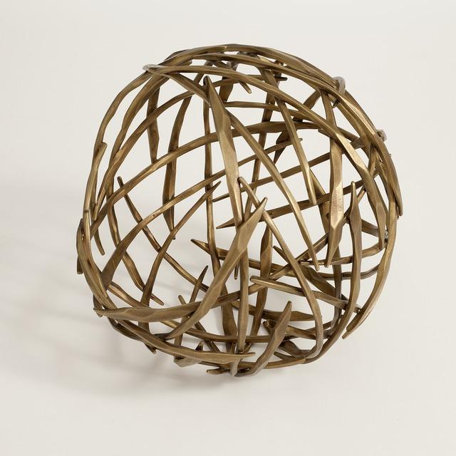 Hervé van der Straeten, 'Coupe Nid - Centerpiece', 2011, Maison Gerard