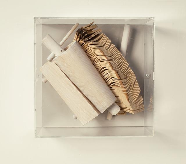 , 'Walldance No. 201,' 2013, The Scottish Gallery