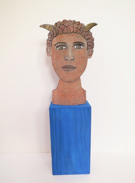 , 'Faune,' 2015, Modernism Inc.