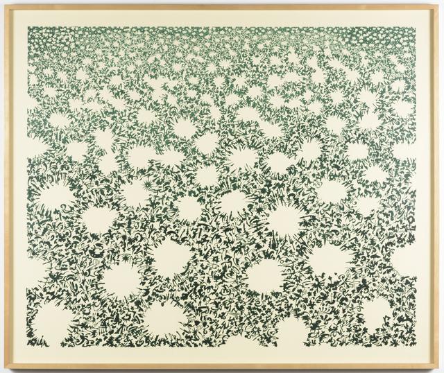 , 'Collard Cotton,' 2011, Lora Schlesinger Gallery