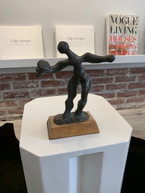 Henry Bianchini, 'Untitled ~ Dancer', Unknown, Weston Gallery