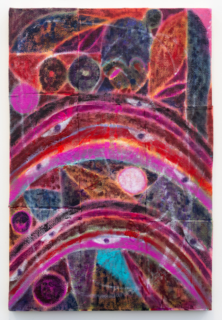 , 'Eternal Feminine XXXIX,' 2014, Nicelle Beauchene Gallery