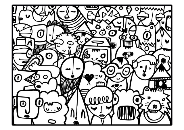 Kev Munday, 'Assembled', 2017, Vintage Deluxe