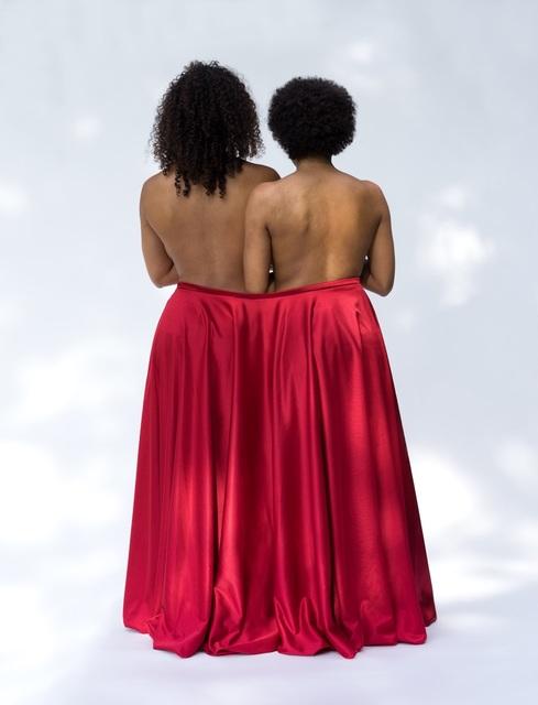 , 'Twinshipping,' 2016, Mariane Ibrahim Gallery