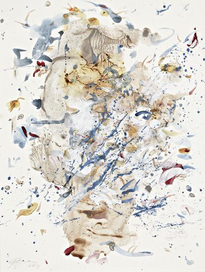 , 'Untitled,' 2009, MLF | MARIE-LAURE FLEISCH