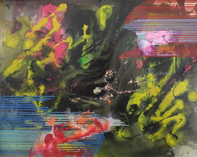 , 'Cuando la Pintura aya su Destino II,' , Simard Bilodeau Contemporary