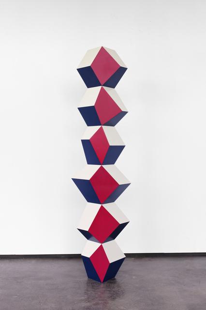 , 'Union Stack,' 2016, Simon Lee Gallery